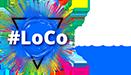 #LoCo.MUSIC Logo